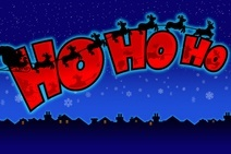 Ho-Ho-Ho slot machine free