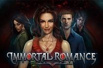 Immortal Romance slot machine free