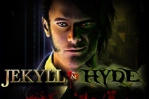Jekyll and Hyde slot machine free