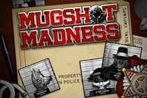 Mugshot Madness slot machine free