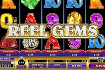 Reel Gems slot machine free