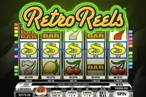 Retro Reels slot machine free