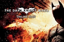 The Dark Knight Rises slot read review and play for free