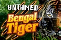 Untamed Bengal Tiger slot review and free play