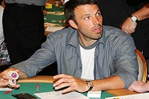 ben affleck gambling addiction