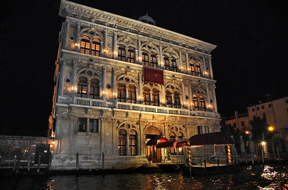casino venetia