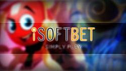 The UK gaming license was granted to iSoftBet