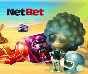 NetBet Casino is Offering Free Bets: The 100 Spins Summer Challenge!
