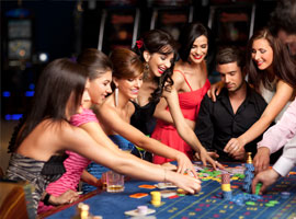 Play Online Casino Bonus in the UK