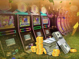 Video Slot games: play and win with 777extraslot.com