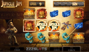 New Jungle Jim El Dorado Slot from Microgaming Coming Soon