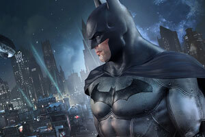 Playtech and Warner Bros. will launch Batman slots