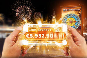 Get £€$5,000 cash and other impressive prizes at LeoVegas in November promotion