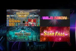 Push Gaming Company Starts 4 New Gaming Machines