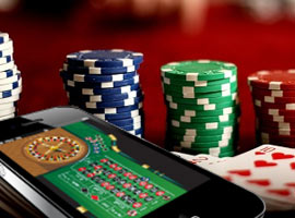 Mobile casino games: baccarat, roulette, blackjack play at 777extraslot.com