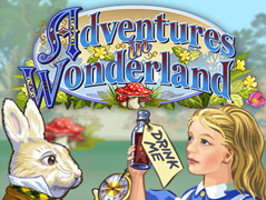 Adventures in Wonderland Slot Review