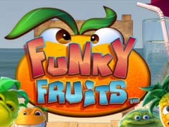 Funky Fruits Slot Review
