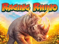 Raging Rhino Slot Review