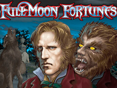 Full Moon Fortunes Slot Review