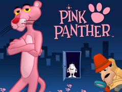 Pink Panther Slot Review