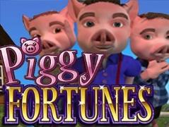 Piggy Fortunes Slot Review