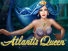 Atlantis Queen Review