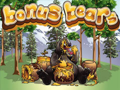 BONUS BEARS slot review