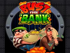 Bust the Bank free slot