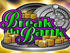 Play Break Da Bank Slot